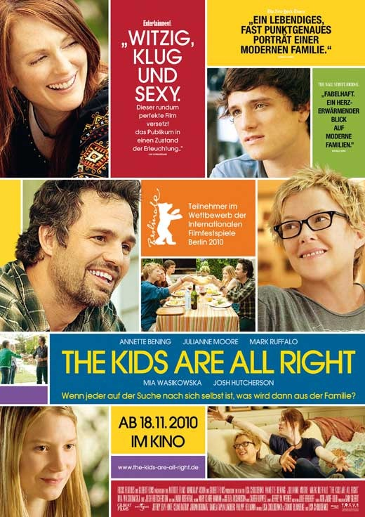 Image result for the kids all alright movie poster