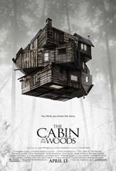 Click to visit Cabin in the Woods on IMDB!