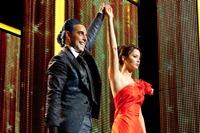 "Katniss' ""fire dress"" was a subversive spectacle"