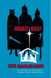 Click here to buy Unholy Night on Amazon!