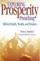 "Click to buy ""Exploring Prosperity Preaching"" on Amazon!"