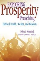 "Click to buy ""Exploring Prosperity Preaching"" on Amazon!"