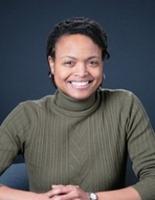 Dr. Debra Mumford, Professor of Homiletics