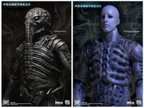 The Engineers of Prometheus