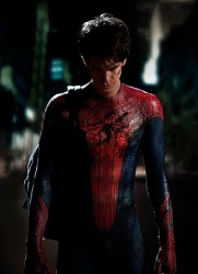 Amazing Spider-Man Peter Parker