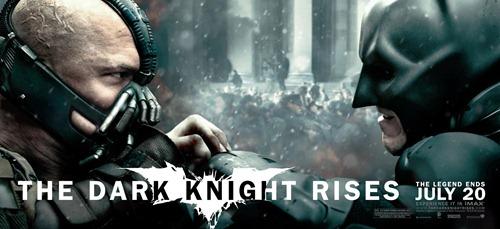 The new Batman can overcome Bane, who has never overcome.