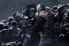 Batman can now overcome Bane