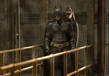 Selina's betrayal of Batman is an act of despair.