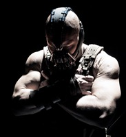 Bane: the hero of the 99%... or is he?