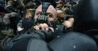 A Batman who overcomes fear can defeat Bane.