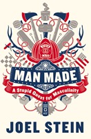 Click here to buy Man Made on Amazon