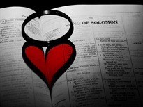 Song of Solomon. Read it. It's sexy.
