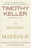 "Click to buy ""The Meaning of Marriage"" on Amazon"