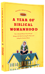 My review of A Year of Biblical Womanhood