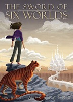 Click to check out Sword of Six Worlds on Amazon!