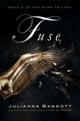 Click to see Fuse by Julianna Baggott on Amazon!