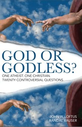 Check out God or Godless on Amazon!