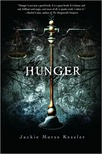 Check out Hunger on Amazon!