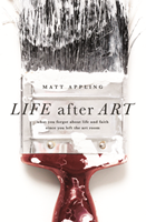 Click to check out Life After Art on Amazon!