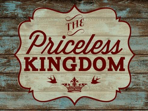 Priceless Kingdom