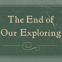 BOOK: The End of Our Exploring by Matthew Lee Anderson
