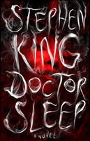 Click here to get Doctor Sleep on Amazon!
