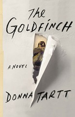 Click here to see The Goldfinch on Amazon!
