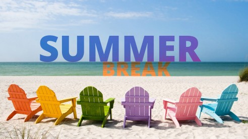 Summer Break \'15