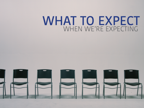 What to Expect When We\'re Expecting