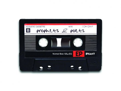 The Prophets & Poets Mixtape