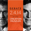 Ken Ham vs. Bill Nye the Science Guy