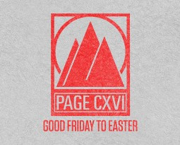 "MUSIC: Page CXVI ""Good Friday to Easter"""