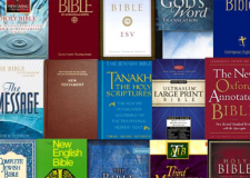 What Bible Translation Should I Use?