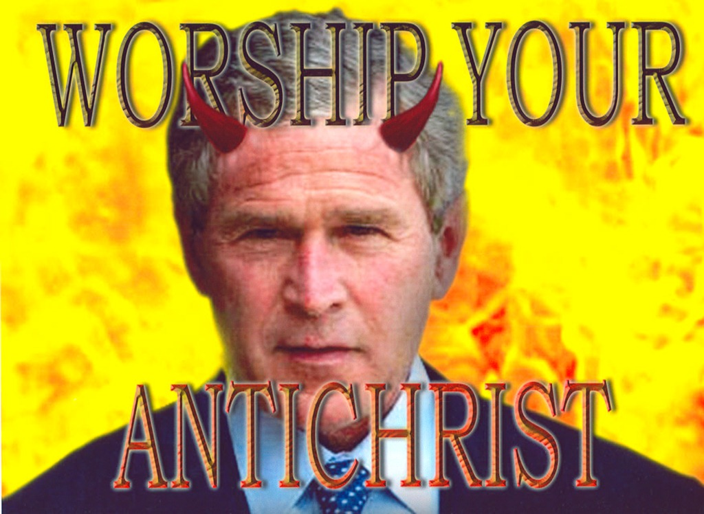 FW: FW: FW: Barack HUSSIEN Obama is the ANTICHRIST ... - photo#42