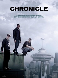 Click to visit Chronicle on IMDB