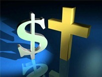 Does God want us all to be rich?
