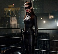 Selina can't believe that Batman would forgive and trust her.