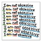 GOE - Obsessions