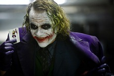 Best villain in the history of literature.