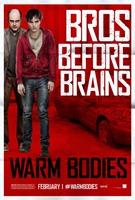 Warm Bodies Poster 3