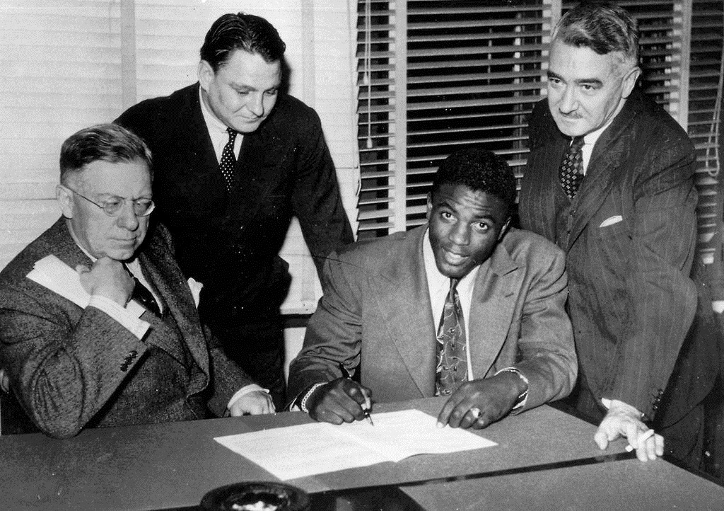 the life influence and death of jackie roosevelt robinson Jack roosevelt robinson known as: jackie robinson  of what happened during jackie's life that really showed his  was a political influence as.