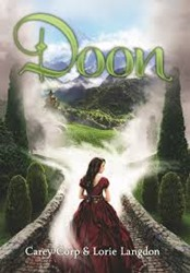 Click to buy DOON on Amazon!