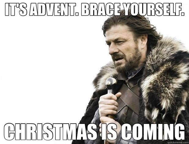 Advent Meme1 what is advent? everything you need to know jr forasteros