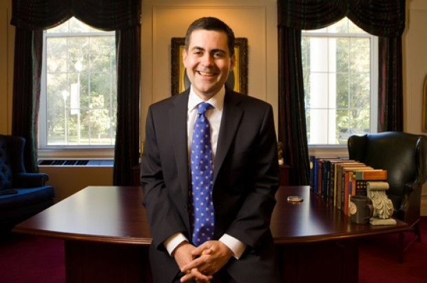 Q Russell Moore