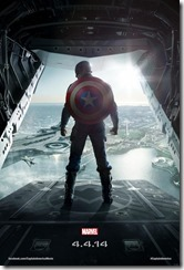 Winter Soldier - Poster