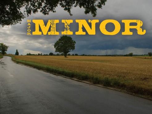 Major/Minor