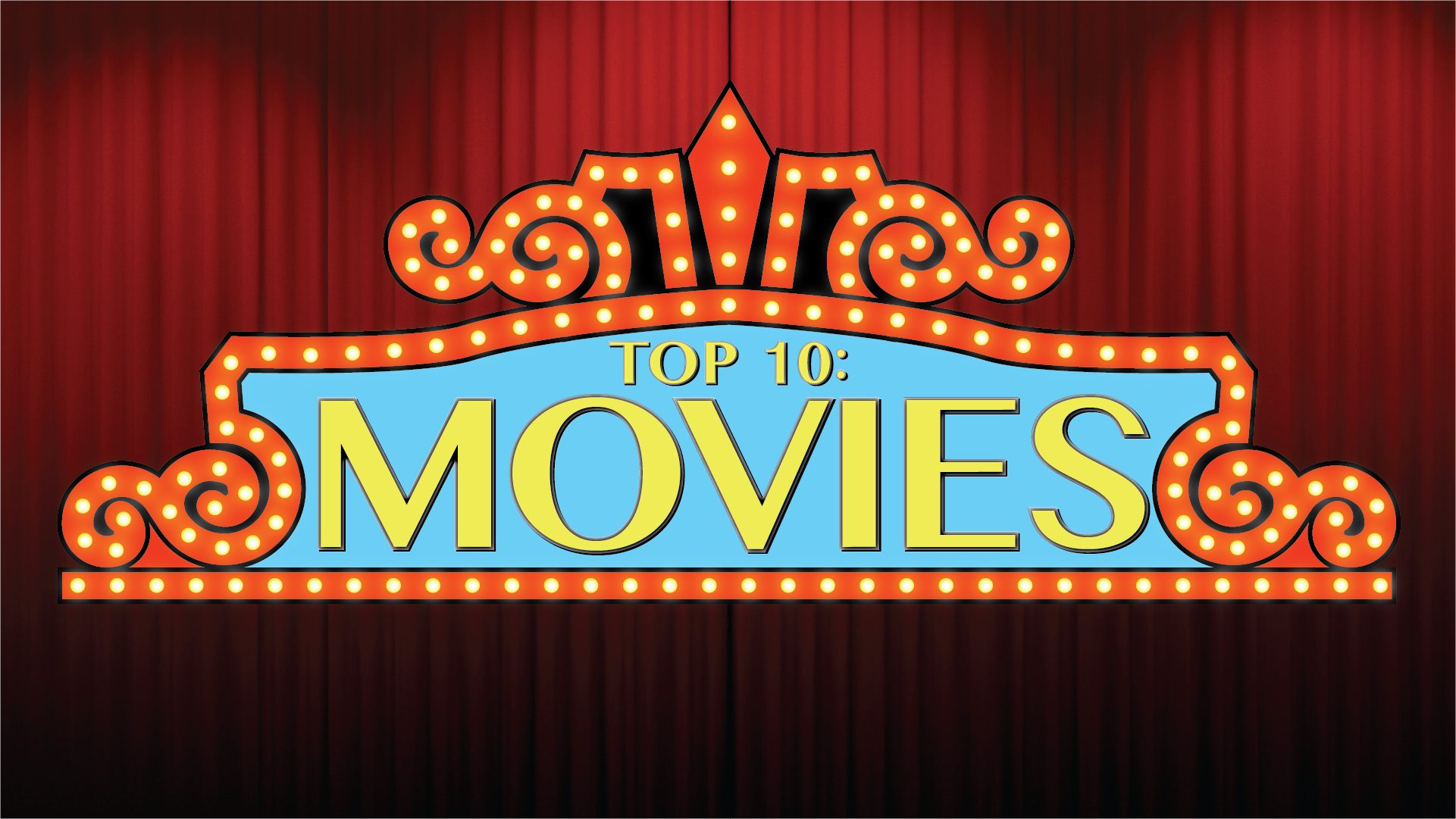 Top 10: Movies
