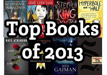 Top Books of 2013